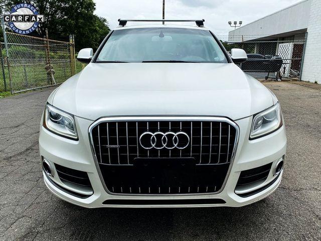 2015 Audi Q5 Premium Plus Madison, NC 6