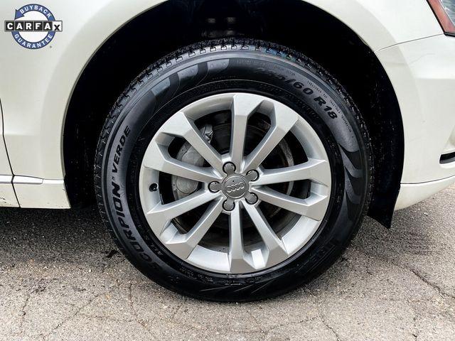2015 Audi Q5 Premium Plus Madison, NC 8