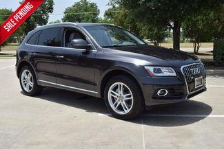 2015 Audi Q5 2.0T Premium quattro in McKinney Texas, 75070