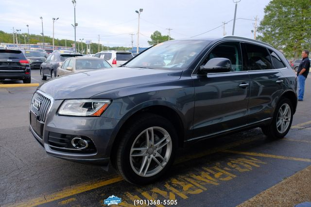 2015 Audi Q5 Premium Plus in Memphis, Tennessee 38115