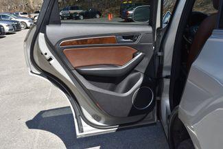 2015 Audi Q5 Premium Plus Naugatuck, Connecticut 12