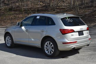 2015 Audi Q5 Premium Plus Naugatuck, Connecticut 2