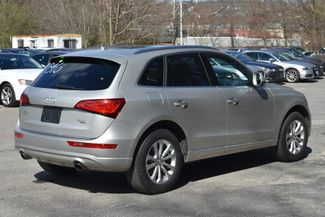 2015 Audi Q5 Premium Plus Naugatuck, Connecticut 4
