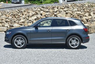 2015 Audi Q5 Premium Plus Naugatuck, Connecticut 1