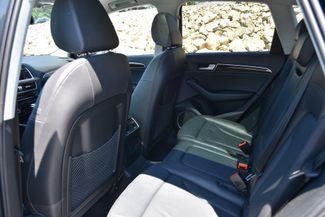 2015 Audi Q5 Premium Plus Naugatuck, Connecticut 14
