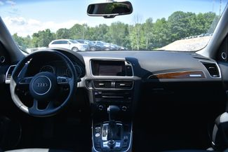 2015 Audi Q5 Premium Plus Naugatuck, Connecticut 17