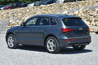 2015 Audi Q5 Premium Plus Naugatuck, Connecticut 2