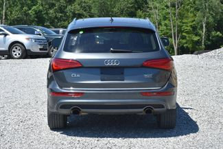 2015 Audi Q5 Premium Plus Naugatuck, Connecticut 3