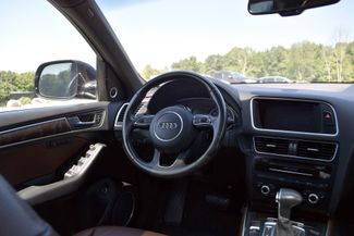 2015 Audi Q5 Premium Plus Naugatuck, Connecticut 16