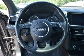 2015 Audi Q5 Premium Plus Naugatuck, Connecticut 21
