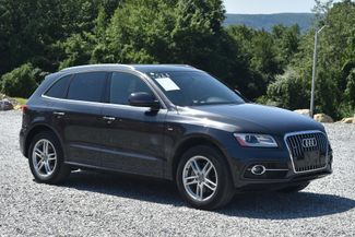 2015 Audi Q5 Premium Plus Naugatuck, Connecticut 6