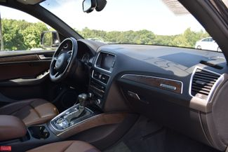 2015 Audi Q5 Premium Plus Naugatuck, Connecticut 9