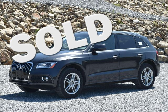 2015 Audi Q5 Premium Plus Naugatuck, Connecticut