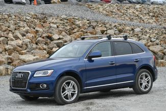 2015 Audi Q5 TDI Premium Plus Naugatuck, Connecticut