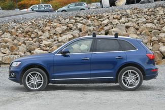 2015 Audi Q5 TDI Premium Plus Naugatuck, Connecticut 1