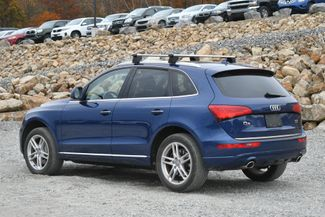 2015 Audi Q5 TDI Premium Plus Naugatuck, Connecticut 2