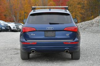 2015 Audi Q5 TDI Premium Plus Naugatuck, Connecticut 3