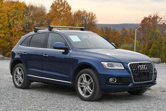 2015 Audi Q5 TDI Premium Plus Naugatuck, Connecticut 6