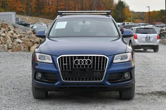 2015 Audi Q5 TDI Premium Plus Naugatuck, Connecticut 7