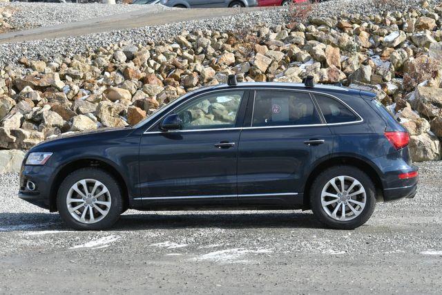 2015 Audi Q5 Premium Naugatuck, Connecticut 1
