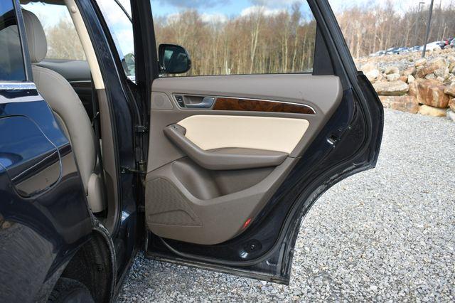 2015 Audi Q5 Premium Naugatuck, Connecticut 11