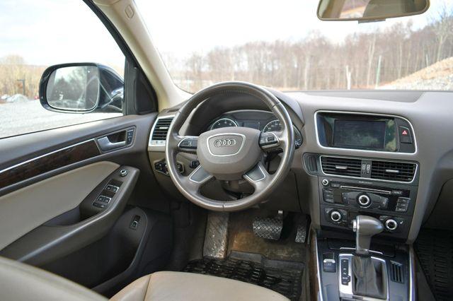 2015 Audi Q5 Premium Naugatuck, Connecticut 16