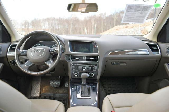2015 Audi Q5 Premium Naugatuck, Connecticut 17