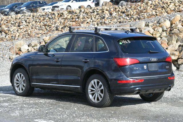 2015 Audi Q5 Premium Naugatuck, Connecticut 2