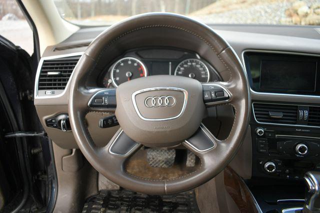 2015 Audi Q5 Premium Naugatuck, Connecticut 22
