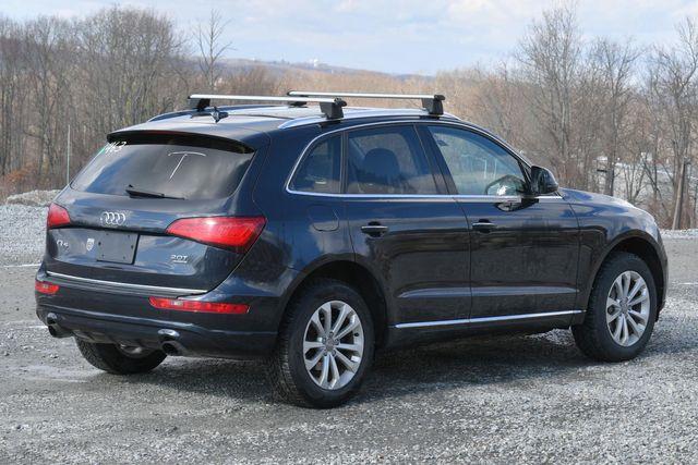 2015 Audi Q5 Premium Naugatuck, Connecticut 4