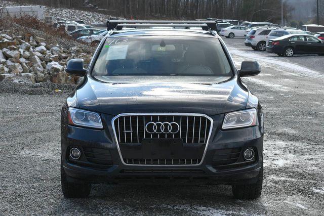 2015 Audi Q5 Premium Naugatuck, Connecticut 7