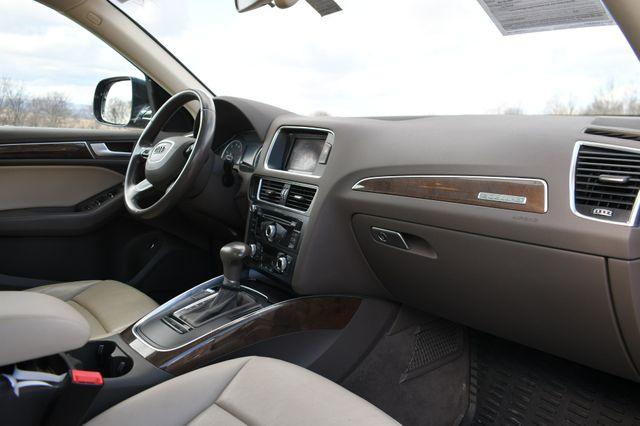 2015 Audi Q5 Premium Naugatuck, Connecticut 8