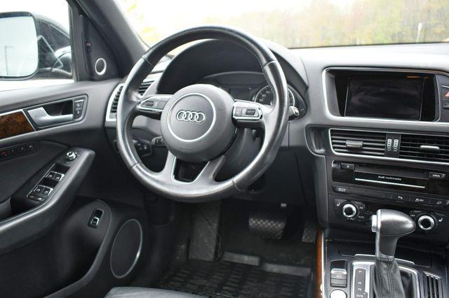 2015 Audi Q5 Premium Plus Naugatuck, Connecticut 17
