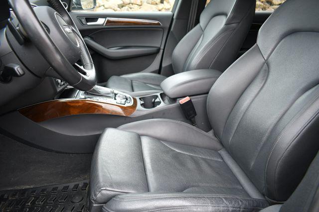2015 Audi Q5 Premium Plus Naugatuck, Connecticut 21