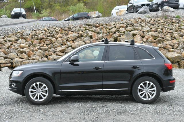 2015 Audi Q5 Premium Plus Naugatuck, Connecticut 3