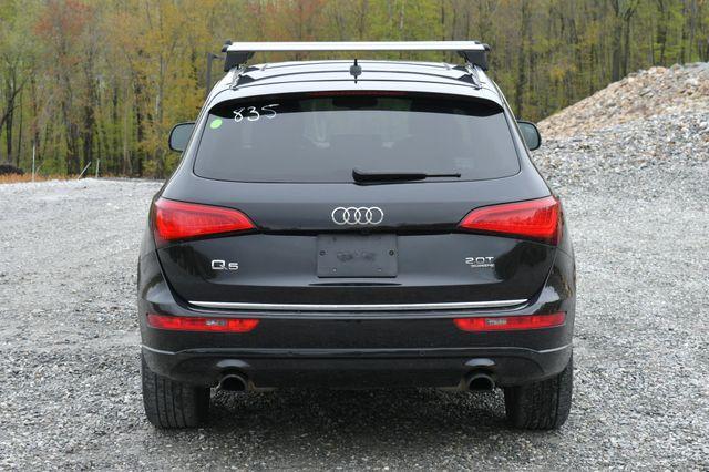 2015 Audi Q5 Premium Plus Naugatuck, Connecticut 5