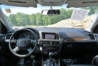 2015 Audi Q5 Premium Plus AWD Naugatuck, Connecticut 17