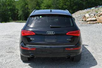 2015 Audi Q5 Premium Plus AWD Naugatuck, Connecticut 5