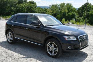 2015 Audi Q5 Premium Plus AWD Naugatuck, Connecticut 8