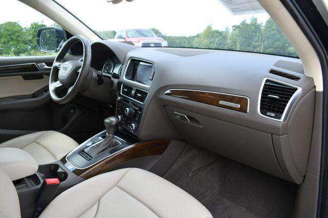 2015 Audi Q5 Premium Plus Naugatuck, Connecticut 11
