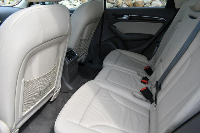 2015 Audi Q5 Premium Plus Naugatuck, Connecticut 16