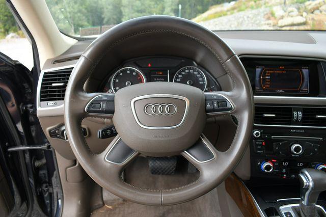 2015 Audi Q5 Premium Plus Naugatuck, Connecticut 24