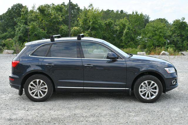 2015 Audi Q5 Premium Plus Naugatuck, Connecticut 7