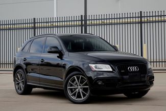2015 Audi Q5 Prestige*AWD*Nav*BU Cam*Sunroofs*EZ Finance** | Plano, TX | Carrick's Autos in Plano TX