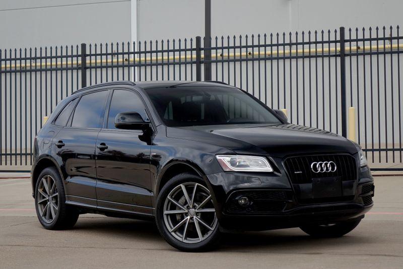 2015 Audi Q5 Prestige*AWD*Nav*BU Cam*Sunroofs*EZ Finance** | Plano, TX | Carrick's Autos in Plano TX