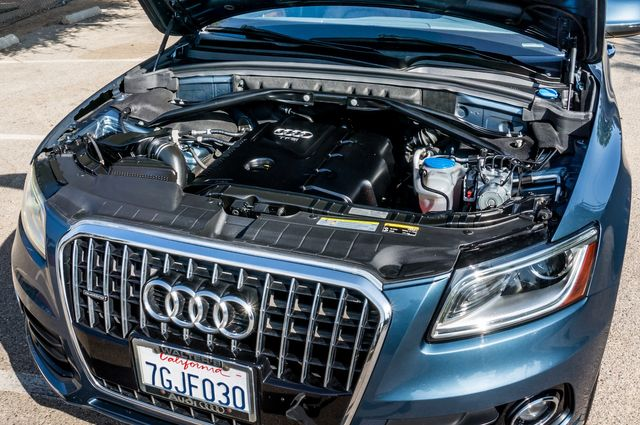 2015 Audi Q5 Premium Plus in Reseda, CA, CA 91335