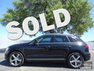 2015 Audi Q5 Premium Plus in San Antonio Texas, 78217