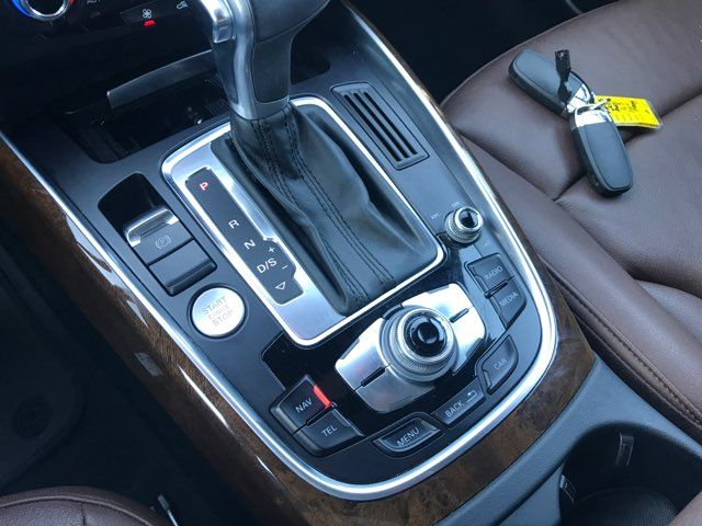 2015 Audi Q5 Premium Plus in San Antonio, TX 78212