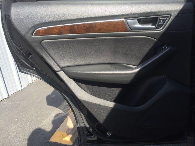 2015 Audi Q5 Premium in San Antonio, TX 78212