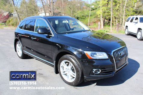 2015 Audi Q5 Premium Plus in Shavertown